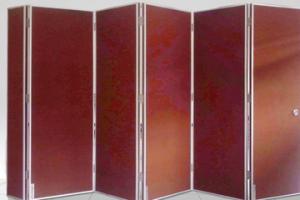 Tertarik Dengan Pintu Lipat? Begini Cara Mendapatkan Yang Berkualitas Dan Terbaik