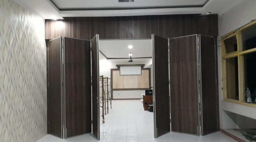Inilah Keunggulan Memakai Partisi Ruangan Jakarta